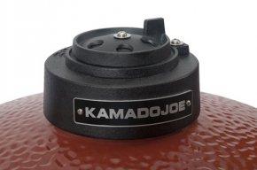 kamado-joe-cheminée